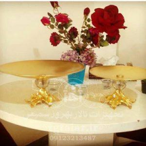آجیل خوری تالار و ظرف گل | صندلی شیواری | میز تالار | تجهیزات تالار سمیعی