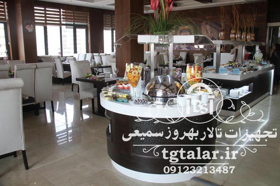 رونق رستوران |کسب و کار و تبلیغات در رستوران | میز و صندلی تالار |