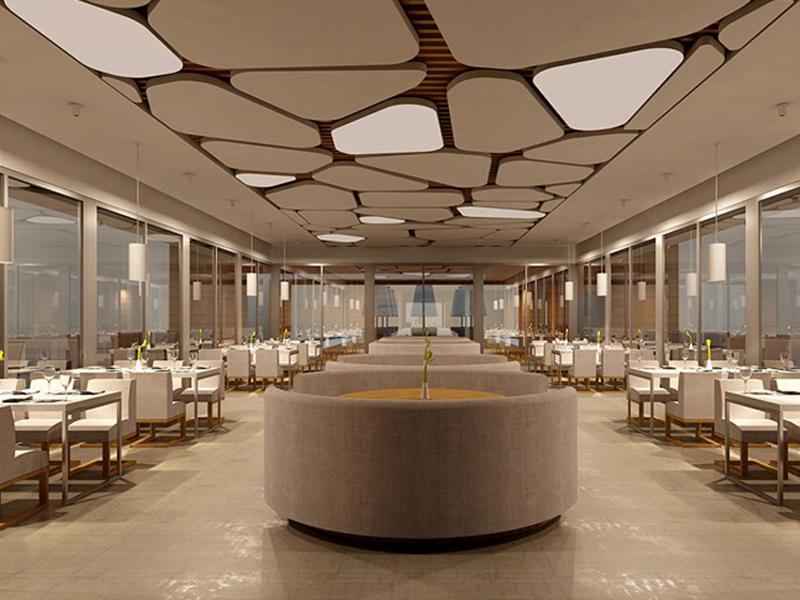 طراحی رستوران   انواع طراحی رستوران   تاثیر طراحی درجذب مشتری   صندلی و تجهیزات تالار